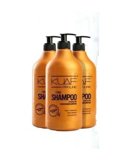 Kuaf Proline Şampuan Renksiz